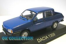 1:43 DACIA 1309 _ DeAgostini Collection