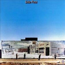 Little Feat by Little Feat (CD, Apr-1989, Warner Bros.)