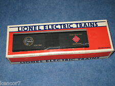 1985 Lionel 6-5734 Railway Express TCA National Convention Reefer L2504