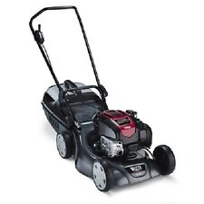 "Lawn Mower, Victa Corvette 400, 19"" Cut, Briggs and Stratton Engine"