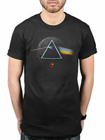 Official Pink Floyd Dark Side Of The Moon 40 years Tour T-Shirt Rock Tour Merch