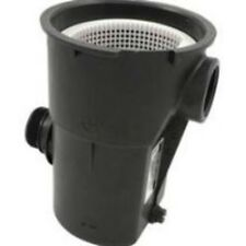 Hayward HAYWARD POOL PARTS Economy ABS Strainer Housing SPX1500CAP Pool Filter