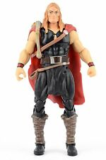 "Marvel Universe Legends Series Defenders of Asgard THOR ODINSON 4"" Action Figure"