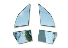 Chevrolet  Winstorm / Captiva (2006~2013) Chrome mirror bracket  Molding ///