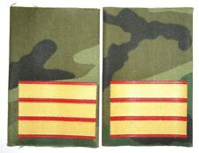 parche MANGUITOS ET SARGENTO spain patch
