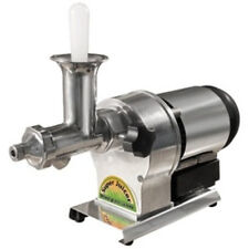 220 Volt ~Super Juicer Stainless Steel Commercial Grade Wheatgrass Juicer