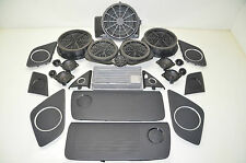 AUDI a5 s5 8t rs5 COUPE B & O Soundsystem altoparlanti Bang & Olufsen AMPLIFICATORE