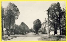 cpsm LAMBERSART (Nord) Avenue du MARECHAL LECLERC Coiffeur pour Dames GÉRARD