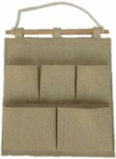 STORAGE ORGANISER WITH POCKETS HANGING WALL CARAVAN  KITCHEN BAG