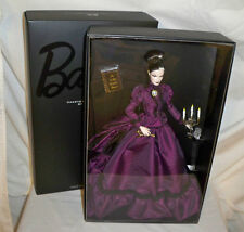 Haunted Beauty Mistress of the Manor Barbie Doll NRFB with Shipper sold out!