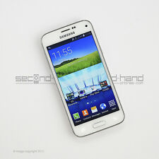 Samsung GALAXY S5 MINI SM-G800F  16GB - Shimmery White - Unlocked - Good