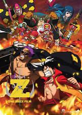 One Piece: Film Z, Good DVD, Colleen Clinkbeard, Luci Christian, Eric Vale, Mike