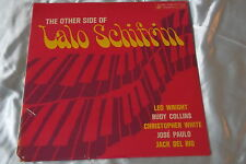 Sealed Funk Soul Latin LP: Lalo Schifrin ~ The Other Side Of ~ Boato ~ Ouca