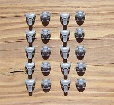 HH Burning Prospero Space Marines Mark III Tactical Torsos Bits 10 Bitz