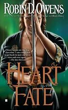 A Celta Novel: Heart Fate 7 by Robin D. Owens (2010, Paperback)