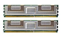 NOT FOR PC! NEW! 4GB KIT 2X2GB DDR2 667 MHZ PC2 5300 ECC FB DIMM APPLE Mac Pro