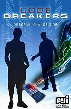 Codebreakers (FYI: Fiction with Stacks of Facts), Chancellor, Deborah
