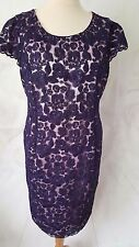 New Jacques Vert Dress size 22  Wedding Mother Of The Bride Special Occasion