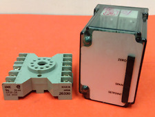 Action Pak - Model 1200-6356 - Relay / DPDT with 11-Pin Base