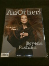 ANOTHER MAGAZINE - WINTER 2007 - JULIANNE MOORE - THE STORY OF CHRISTIAN DIOR