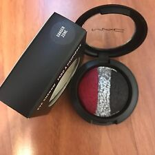 "BNIB, MAC Mineralize Trio Eyeshadow ""DANGER ZONE"", Discontinued, Rare, HTF"