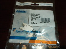 TYCO ELECTRONICS CAT 6 SL 110 JACK AMP NET CONNECT
