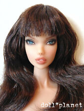 OOAK Dynamite Girls Doll JETT nude Collectible Integrity Toys -  Repaint by YU