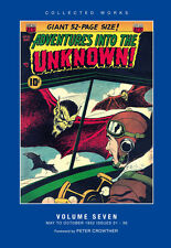 Adventures into the Unknown #7 HC