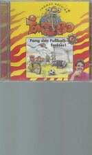 CD--TOM TURBO--FANG DEN FUSSBALLFRESSER
