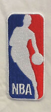 National Basketball Association League NBA Iron-on/Sew-on Embroidered PATCH