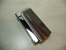 ACCENDINO LIGHTER/ FEUERZEUG FLAMINAIRE RICHARD JET FLAME 02DARK GUN