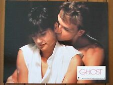 DEMI MOORE PATRICK SWAYZE PHOTO EXPLOITATION LOBBY CARD GHOST