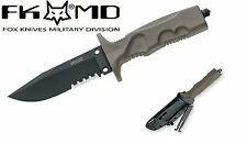 FKMD Miles Trooper Military Knife   Free Shipping  ( AU )