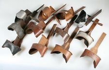 ANTIQUE STEREOSCOPE STEREOPTICON VIEWER PARTS. LARGE LOT.
