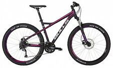 "Bulls Zarena 37 cmlila/Rosa Matt 27,5 ""Mountain Bike 2017 Shimano 24 MARCE"