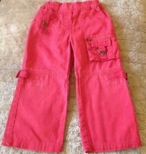 Girls Pants Age 3a