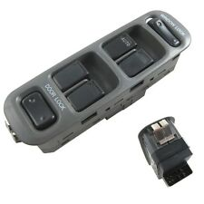 New Power Window Switch Front Left Driver For 1999-2006 Suzuki Grand Vitara XL-7