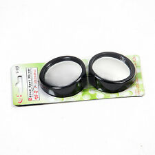 Hot 2PCS Car Rear View Auto Vehicle Blind Spot Rearview Mirror