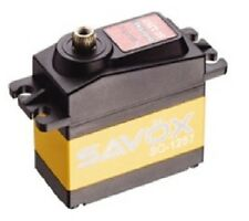 Savox [SAV] Super Speed Titanium Gear Digital Servo SC-1257TG SAVSC1257TG
