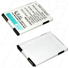 BA S420 BB00100 BTR6200 1100mAh battery for HTC A3335 Buzz Driod Eris