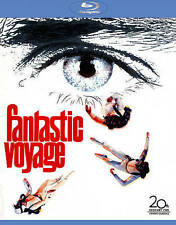 Fantastic Voyage [Blu-ray], New DVDs