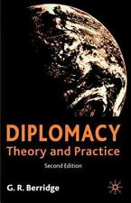 Diplomacy: Theory and Practice, Second Edition