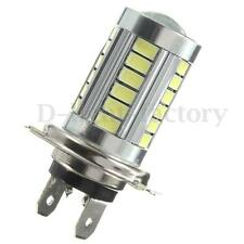 1X H7 33 SMD 5630 LED High Power Car Auto Bulb Light Super Bright White 12V/24V