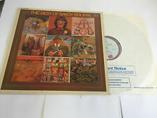 Savoy Brown ‎– The Best Of Savoy Brown VINYL LP Decca ‎– TAB 39 MINT/EX++