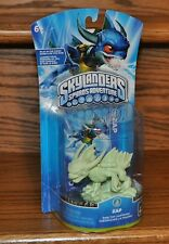 Skylanders Spyros Adventure Glow in the Dark ZAP Variant Rare NEW Sealed