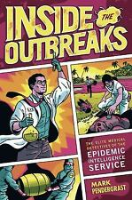 Mark Pendergrast - Inside The Outbreaks (2013) - NEW - Trade Cloth (Hardco