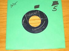 "INSTRUMENTAL 45 RPM - HERBIE FIELDS - FRATERNITY 810 - ""HONEY BUCKET BLUES"""