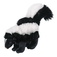 New Skunk Small Plush Toy Animal by Wildlife Artists 11 Inch Stuffed Gift Kids