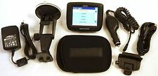 "Magellan Crossover GPS 3.5"" LCD Touch Screen Topo Continental United States -A-"