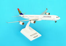 Skymarks South African Airbus A340-600 1/200 W/Gear SKR180